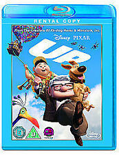 Up (1 disc) Blu-ray -