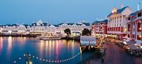 DISNEY'S BOARDWALK VILLAS RESORT DELUXE STUDIO RENTAL 5 nts 3/15-3/20 Sleeps 4+1