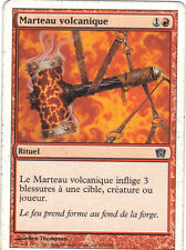 Magic 231/350 - Marteau volcanique