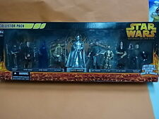 Star Wars Collector Pack 9 Figures Revenge of the Sith