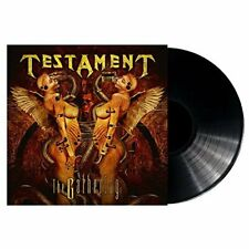 Testament-The Gathering (UK IMPORT) VINYL NEW