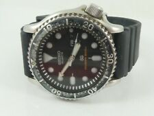 Reloj pulsera de cuarzo Seiko Divers 200m