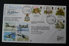 RAF First Day Covers First Series.  Nature Conservation (RFC44)