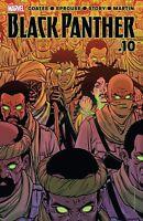 Black Panther  #10 2016  1st Print Marvel comic nm