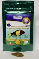 NORTHFIN VEGGIE FORMULA 3mm 100g FREE UK POSTAGE NEW RRP