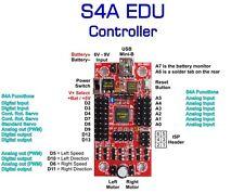 DAGU - S4A EDU Controller (Scratch for arduino)