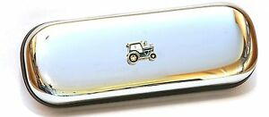 Green Tractor Glasses Spectacle Case Farming Gift Present FREE ENGRAVING 160