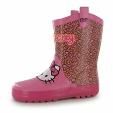 Hello Kitty Slip - on Boots Synthetic Shoes for Girls