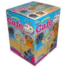 Rare! Re-ment Miniature Disney Stitch Cafe Table & Chair