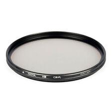 Hoya Filtro Polarizzatore Circolare HD SERIES CPL per Obiettivi 72mm
