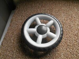 "Kolcraft umbrella Stroller Rear Wheel Tire only. Size 5 3/8"""