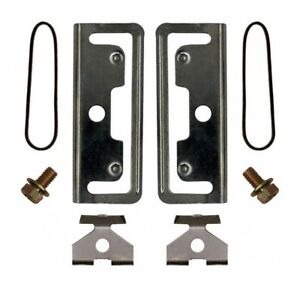 Raybestos H5516 PG Plus Disc Brake Hardware Kit - Made in USA