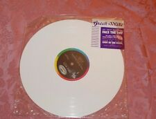 Great White Color Disc Face The Day SPRO-9812