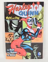Harley Quinn Night And Day TPB DC 2013 NM 1st Print 8 9 10 11 12 13