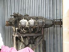 Post-WWII Lycoming 435 Aircraft Engine