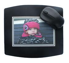VALENTINES DAY Mouse Pad w//PHOTO INSERT SLIT Laptop//Desktop *YOU CHOOSE* New!