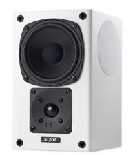 M&K Sound Miller & Kreisel S150T III | White | Tripole | Worldwide Shipping
