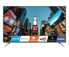 "RCA 70"" Class 4K Ultra HD (2160P) Smart LED TV (RNSMU7036) Superbowl Ready!"