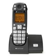 Clearsounds A300 Dect6.0 Amplified Cordless