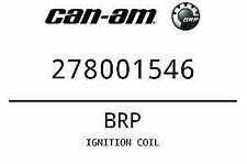 CAN-AM Ignition Coil 278001546