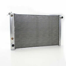 """Griffin 8-70165 Performance Fit Radiator Ford """"Fox"""" Body Crossflow Trans Cooler"""