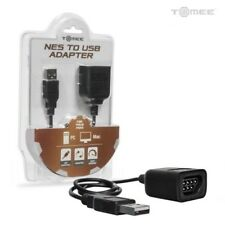Tomee NES Controller to PC USB Converter Adapter Cable