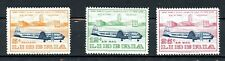 Liberia MH Direct Flight to New York Airplane 1956 Air Mail K444