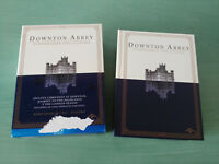 DOWNTOWN ABBEY TEMPORADAS UNO - CUATRO 1-4 - 13 X BLU-RAY + EXTRAS DELUXE EDIT