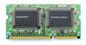 Micron MT2LG25664HG-83 2MB 144-Pin Sgram Extension Video Memory 100MHz