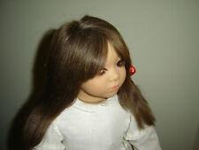 Annette Himstedt Doll Anna ll - Original Box & Booklets