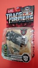 Transformers ROTF Deluxe class Armorhide