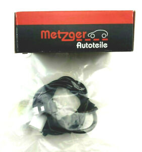Metzger ABS Sensor Front, Right, Left For Ford Courier Fiesta Puma Mazda