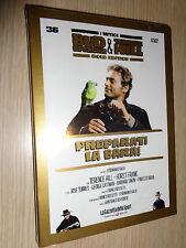 DVD N°36 PREPARATI LA BARA! I MITICI BUD SPENCER E & TERENCE HILL GOLD EDITION