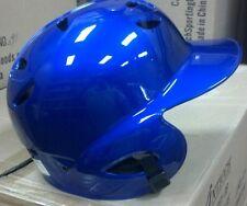 Batting Helmet NOCSAE Cert. Baseball/Softball NEW ROYAL BLUE