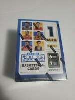 2020-21 Panini Contenders Draft Picks Basketball Blaster Box Brand New Sealed