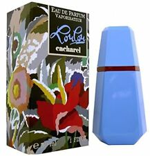 Cacharel Lou Lou Eau De Parfum for Her - 30 Ml 2 Bottles