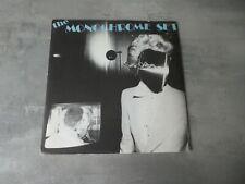 The Monochrome Set – He's Frank / Alphaville 7 inch vinyl punk new wave kbd