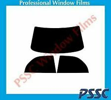 PSSC Pre Cut Rear Car Auto Window Tint Films for Subaru Impreza 2001-2006 Kit