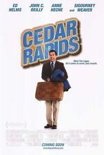 CEDAR RAPIDS - Movie Poster - Flyer - 13.5x20 - ED HELMS