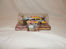 RACING CHAMPIONS WARD BURTON #22 CHASE THE RACE 1:24 SCALE NASCAR CAT