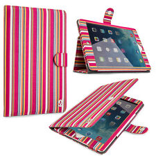 VanGoddy Leather Tablet Folio Stand Case Cover W/Sleep Mode for Apple iPad Air 2