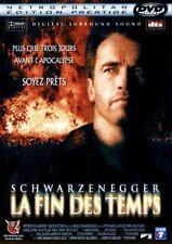 La Fin Des Temps (Arnold Schwarzenegger) - DVD Edition Prestige