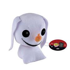 Funko POP! Plush - Nightmare Before Christmas - ZERO - New Stuffed Plush