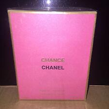NEW Chance Perfume 3.4 oz Eau De Parfum Spray