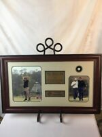 Masters Champion PHIL MICKELSON Boys And Girls Club 2006 30 x 18 Framed  Photo