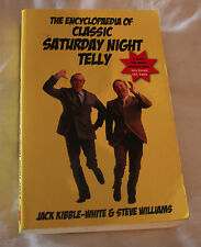 Encyclopaedia of Classic Saturday Night Telly by Jack Kibble-White (Paperback, 2