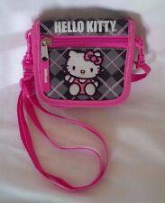 HELLO KITTY Nylon Sanrio 1976, 2012 Wallet/Purse Combo