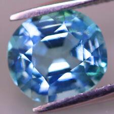 1.44C Amazing LAGOON BLUE Copper&Manganese Bearing PARAIBA TOURMALINE Mozambique