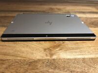 """HP Elite x2 1012 G2 i5-7300U 2.60GHz 16GB 256GB 12.3"""" WQXGA Touch QWERTY"""