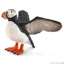 *NEW* SCHLEICH 14721 Puffin Bird - Coastline Grassland - RETIRED